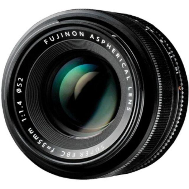 Fujinon 35mm F/1.4