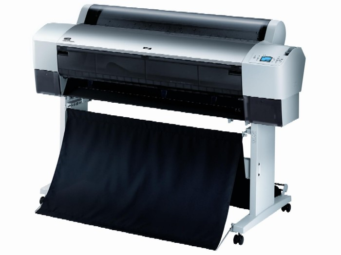Epson 9800 Inkjet Printer