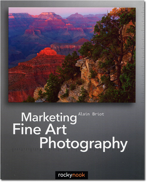Marketing Fine Art Photography by Alain Briot
