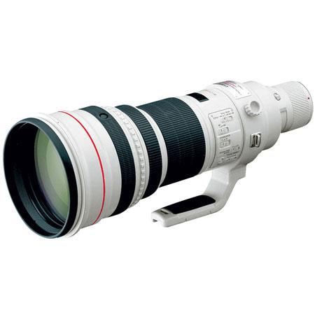 Canon 600mm F/4.0