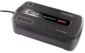 APC Battery Back-UPS ES 750 UPS