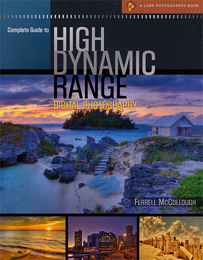 High Dynamic Range by Ferrell McCollough