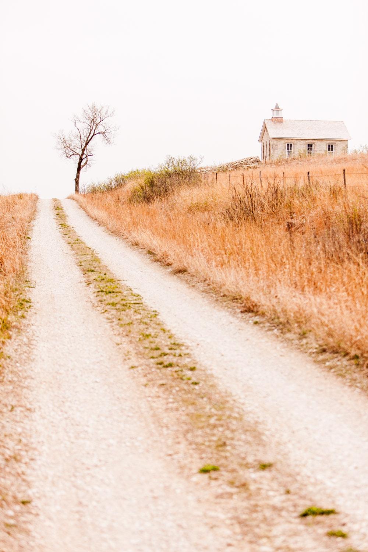 """Week 16 winner of """"School House On The Prairie"""" - Kerry from PA!"""