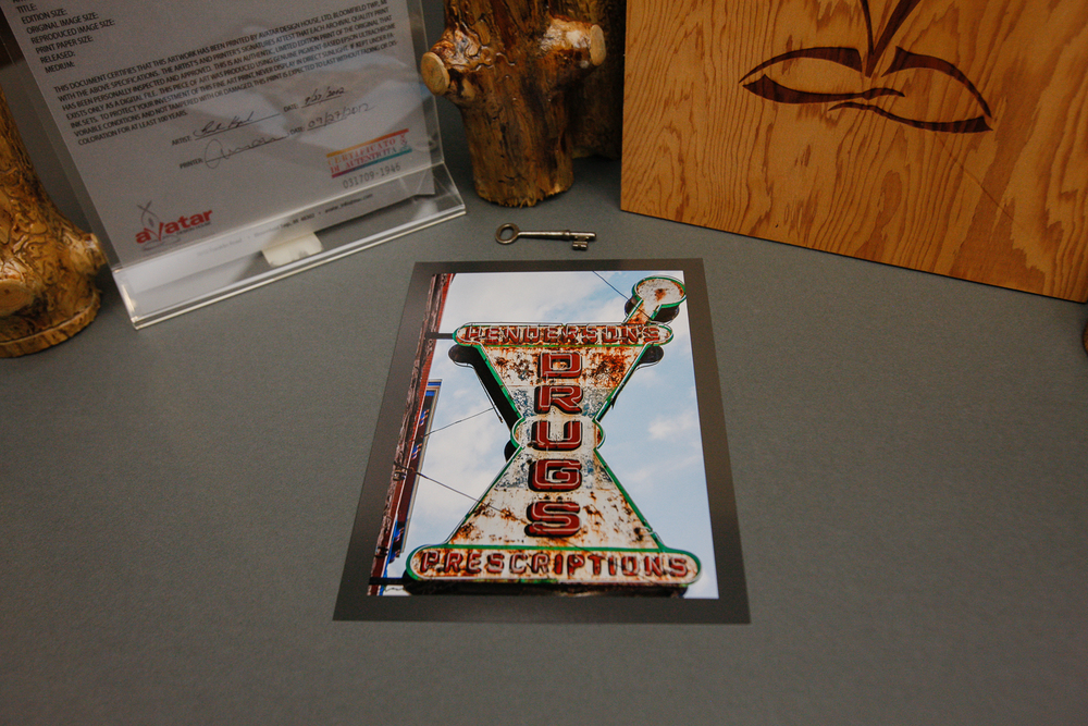 """Week 21 winner of """"Drugs"""" - Carley from Westland, MI@CarleyIsChuck"""