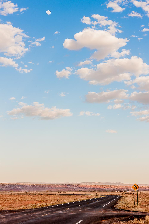 """Week 49 winner of """"Navajo Roads"""" -"""