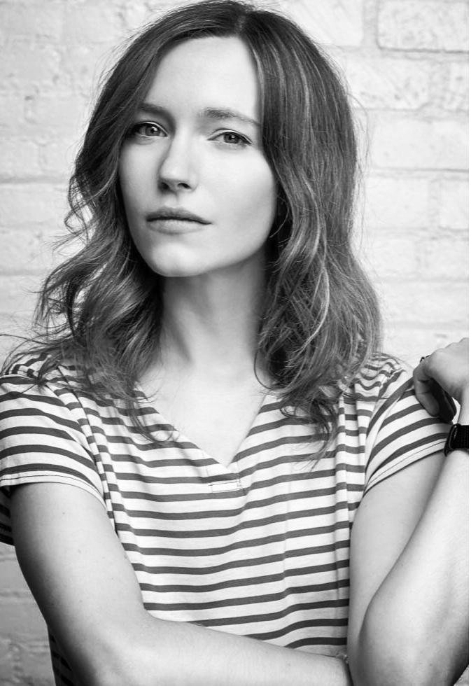 Katie Owsley Wills
