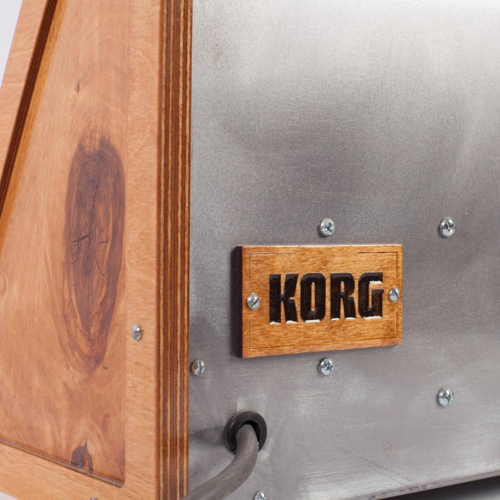 KORG MS - 20 RESTORATION