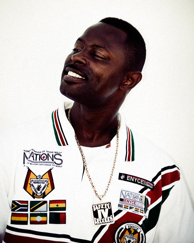 DJ Jubilee, New Orleans Bounce artist