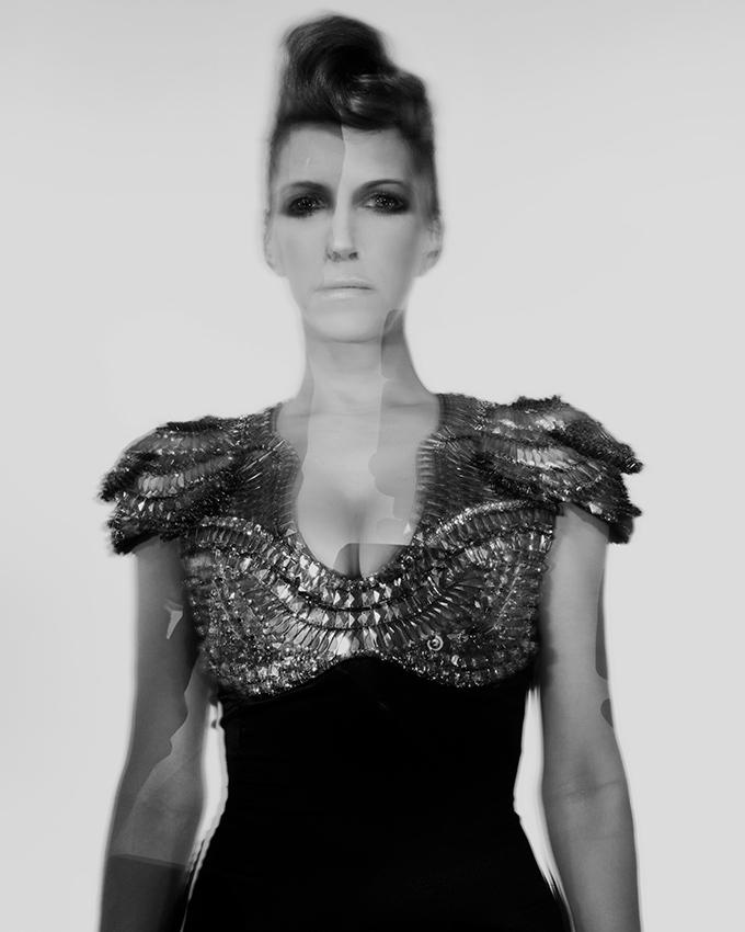 Katie Wedlund, makeup artist