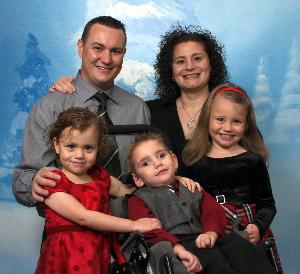 2009 Family Photo