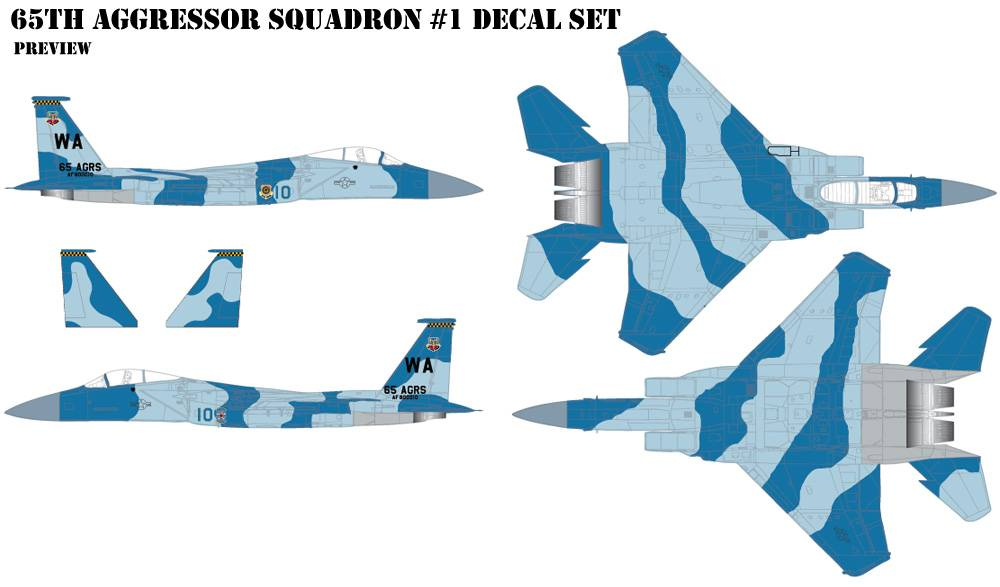 65th Aggressor Squadron