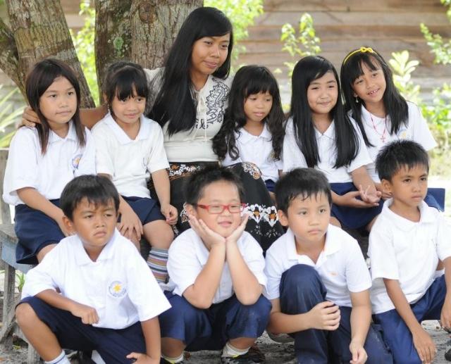 Bina Cita Utama (BCU) School