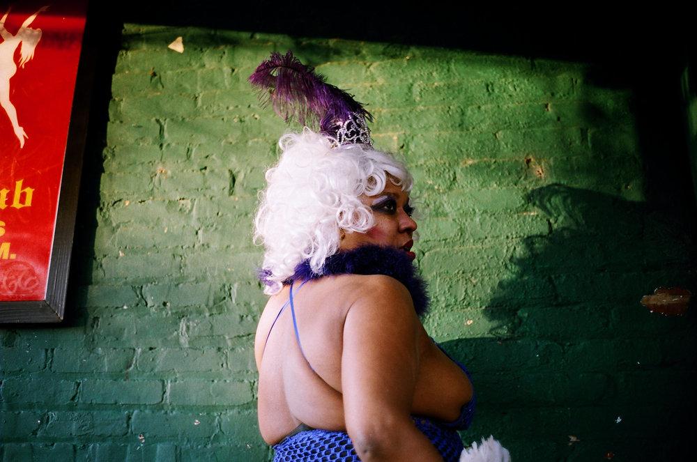 AKA Blondie (Documentary)
