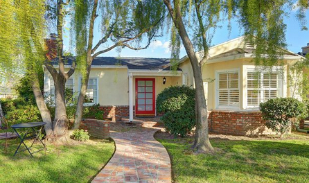 Homes for sale in the grove