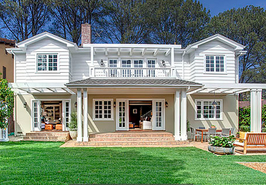 Brentwood real estate agent