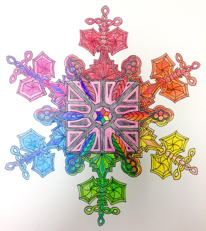 Siobhan Kleusken's snowflake.jpg