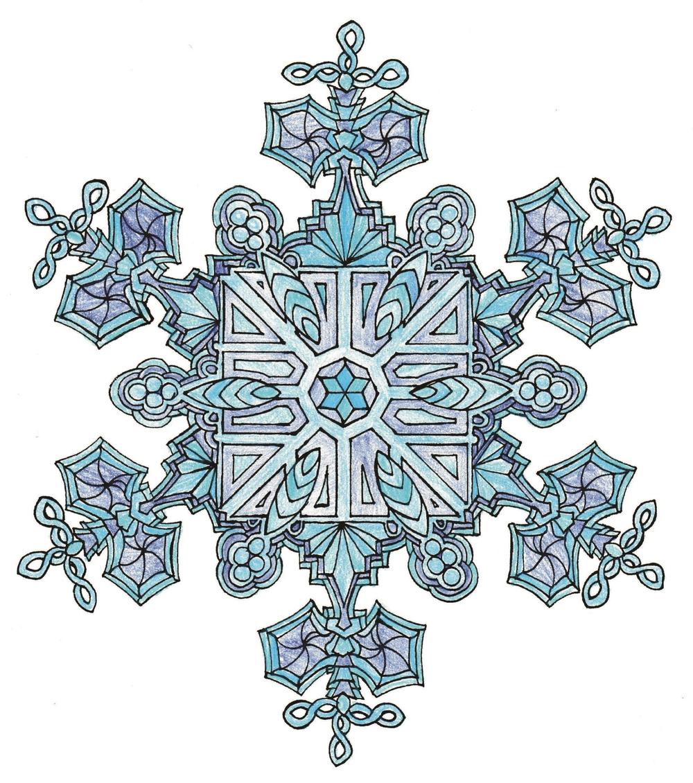 Faith Duncombe's Snowflake 2016.jpg