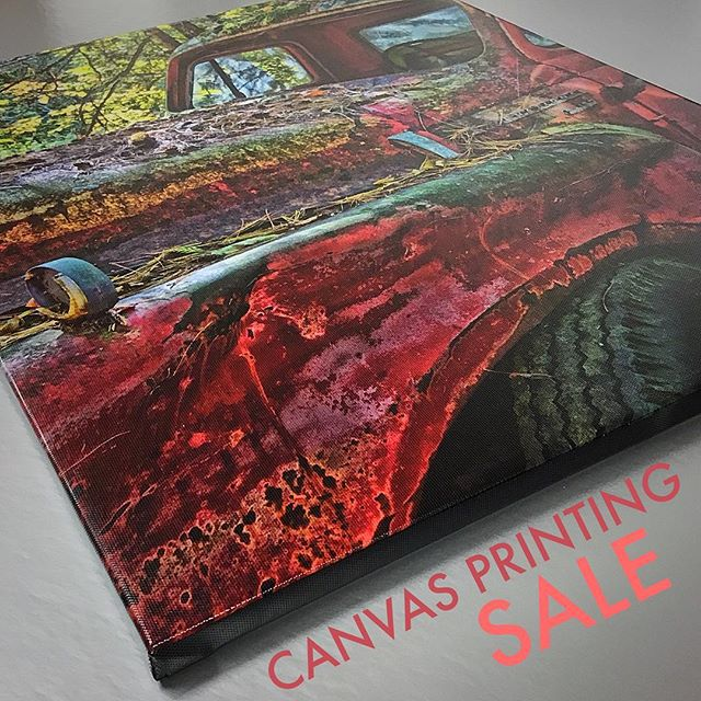 Experience the satisfaction of a beautiful canvas image of your very own for half the price! I bring your pictures to life from any source. $60 for a 16x20 sealed, stretched and ready to hang! . . . #cusommade #customprinting #youneedthis #giftsforhim #giftsforher #creative #photography #quality #canvas #canvasphoto #printing #gallery #sale #promotion #onlythebest