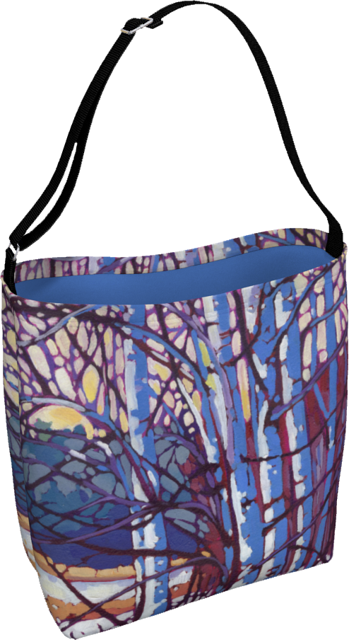 Brilliant Birch Crazy Soft Bag $39.95