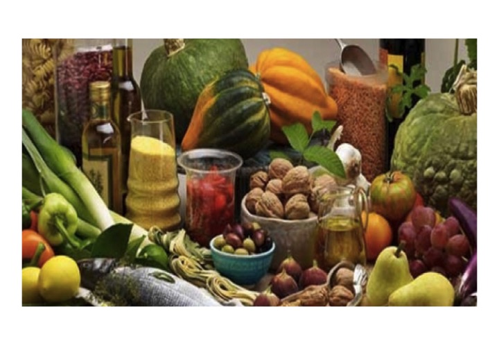 Healthy Food For Alzheimers and dementia