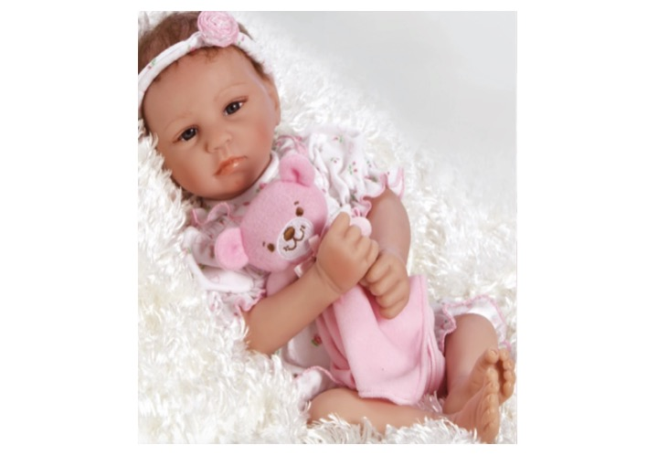 Therapy Baby Doll Re born Baby Amie.jpg
