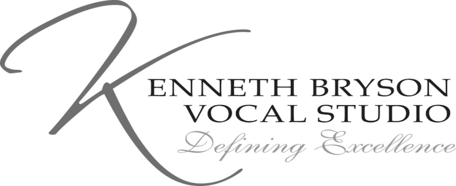 Kenneth Bryson Vocal Studio