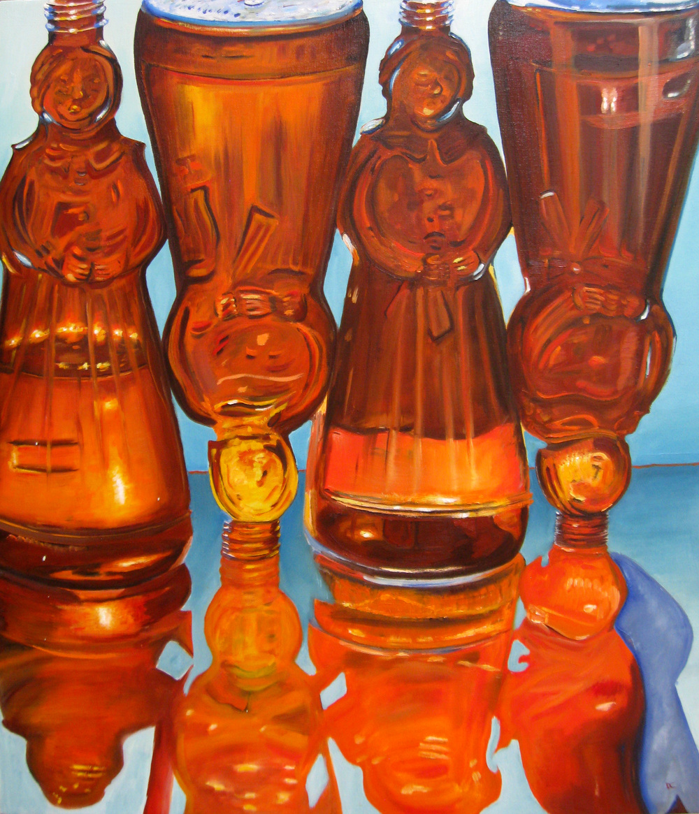 Butterworth Bottles 2
