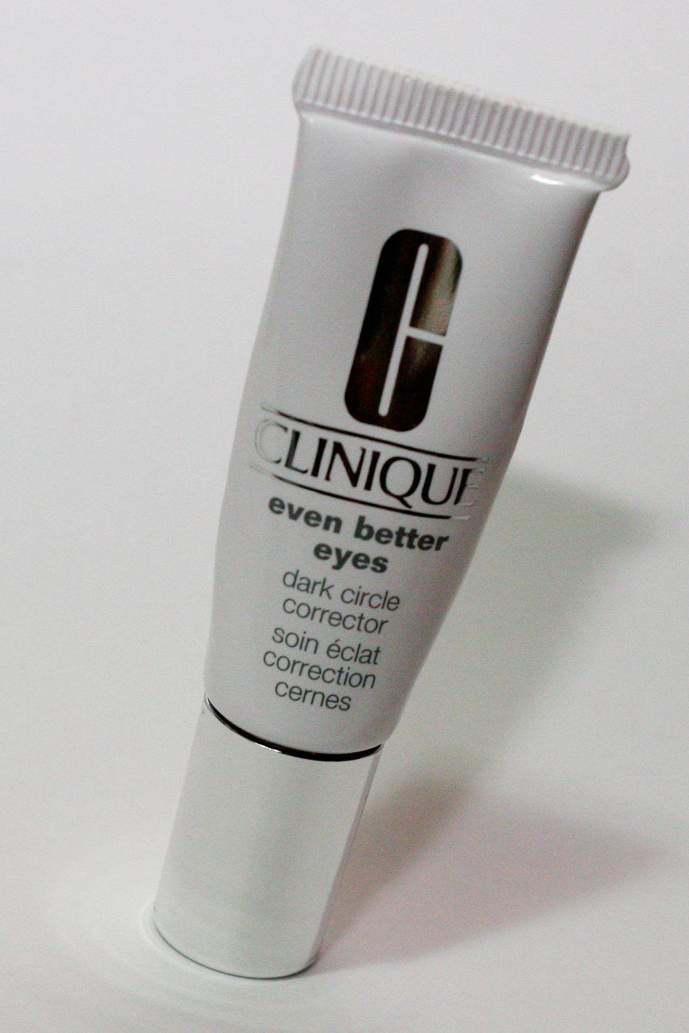 Clinique Even Better Eyes Dark Circle Corrector.