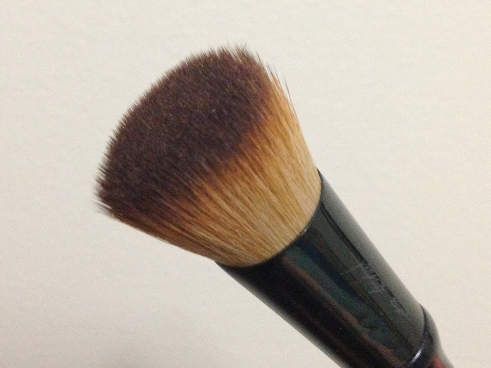 Sonia Kashuk Flat-Top Multipurpose Brush