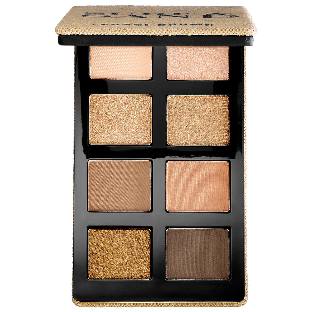 Bobbi Brown Sand Palette.