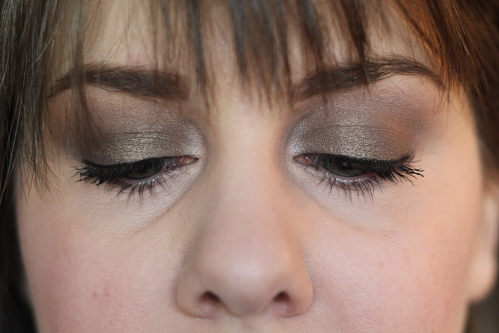 MUFE Give In To Me Look 3