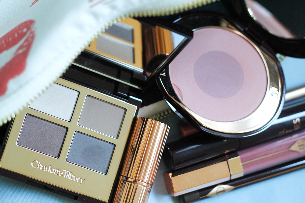 The Sophisticate set by Charlotte Tilbury.