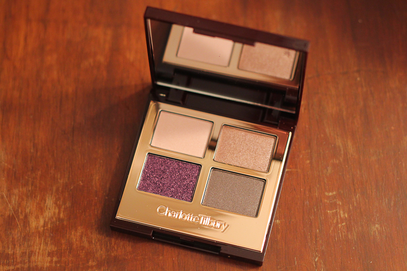 Charlotte Tilbury Luxury Palette in The Glamour Muse