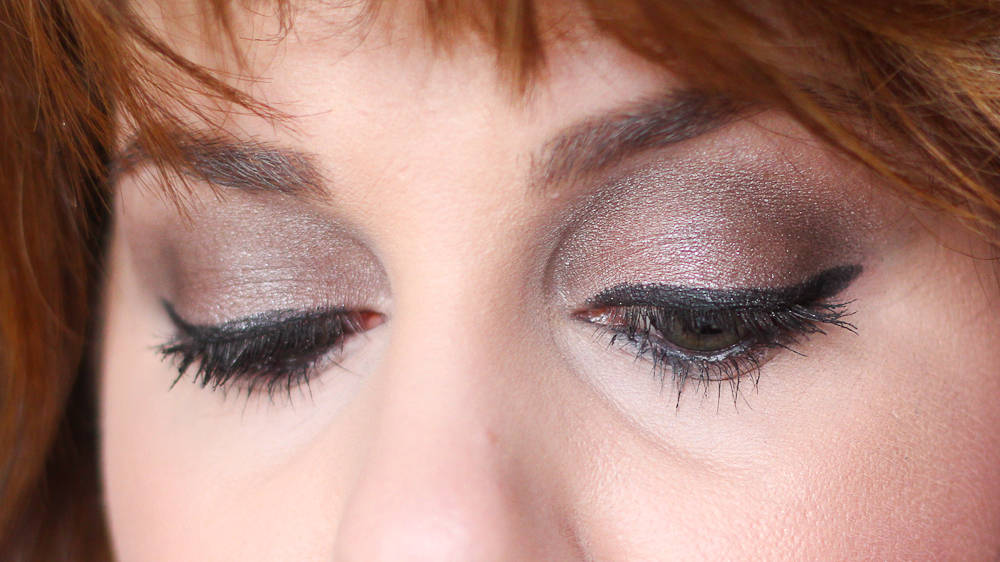 Rock Chick EOTD close up