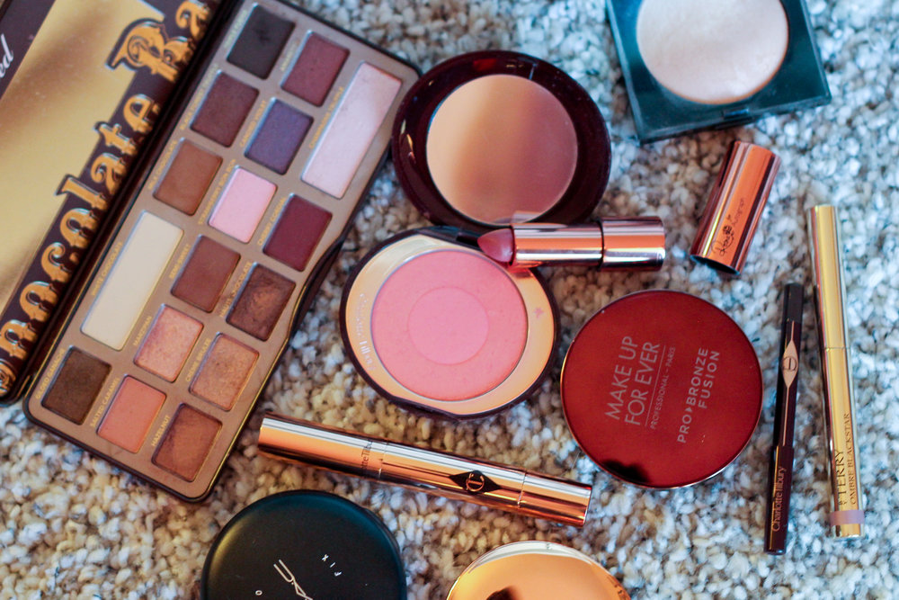 Top 10 Makeup Products 2016