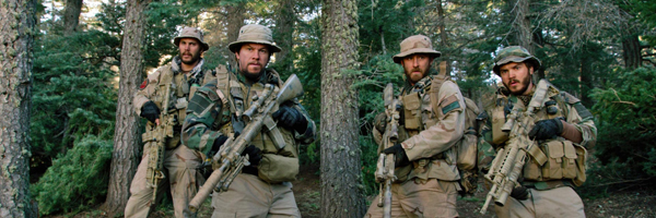 Lone Survivor  {Photo: UNIVERSAL PICTURES}