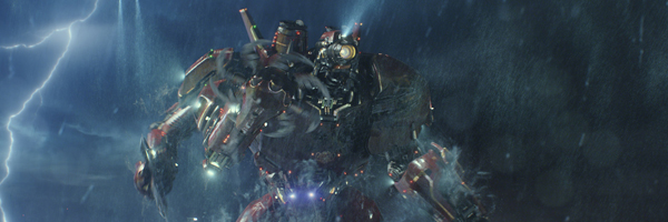 Pacific Rim  {Photo: WARNER BROS. PICTURES}