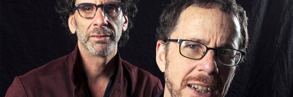 Ethan Coen and Joel Coen {Photo: SALON}