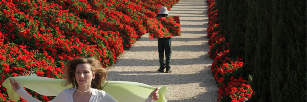 A scene inMohsen Makhmalbaf's The Gardener {Photo: KDK FACTORY}