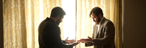 The two Jakes ofEnemy{Photo: A24}