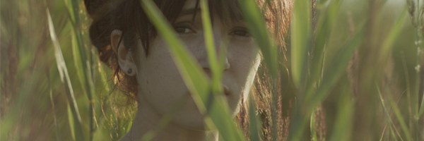 Gina Piersanti stars as Lila in a scene from Eliza Hittman's IT FELT LIKE LOVE {Photo: VARIANCE FILMS}
