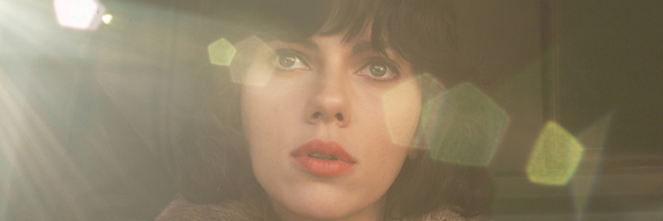 Scarlett Johansson as Laura in Jonathan Glazer's Under the Skin {Photo: A24}
