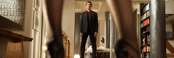 John Turturro in  Fading Gigolo  {Photo: MILLENNIUM  ENTERTAINMENT}
