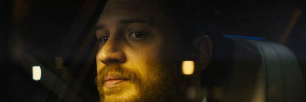 Tom Hardy as Ivan Locke in  Locke  {Photo: A24}