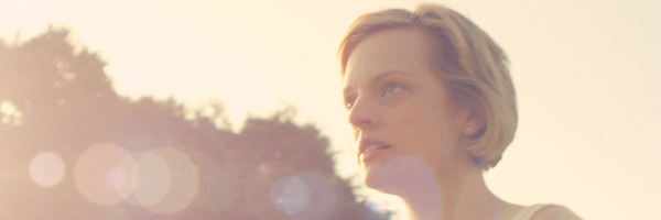 Elisabeth Moss in a scene from The One I  Love {Photo: RADIUS-TWC}