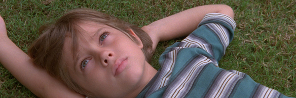 A scene from Richard Linklater's Boyhood  {Photo: IFC FILMS}