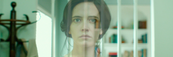 Eva Green in a scene from Gregg Araki's  White Bird in a Blizzard  {Photo: MAGNOLIA PICTURES}