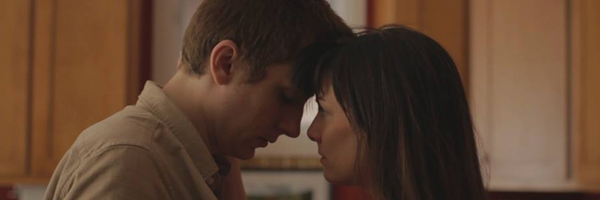 Stephen Cefalu and Nikki Pierce in a scene from Stephen Cone's This Afternoon {Photo: Courtesy of the Chicago International Film Festival}