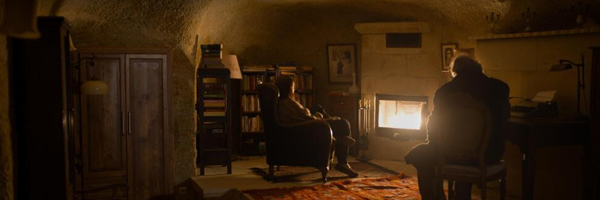 A scene from Nuri Bilge Ceylan's Winter Sleep {Photo: ADOPT FILMS}