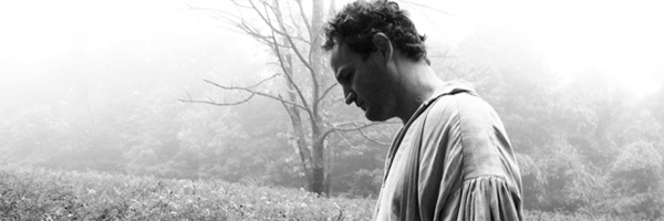 Jason Clarke in a scene from A.J. Edwards'  The Better Angels  {Photo: AMPLIFY}